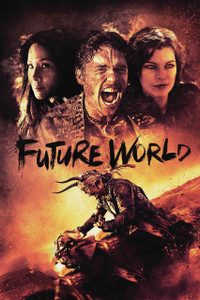 Future World - Vudu HD (Digital Code)