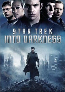 Star Trek: Into Darkness - Vudu SD (Digital Code)
