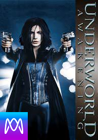 Underworld Awakening - UV SD or iTunes SD via MA (Digital Code)