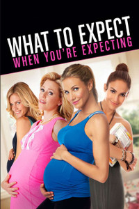 What to Expect When You're Expecting - Vudu SD (Digital Code)