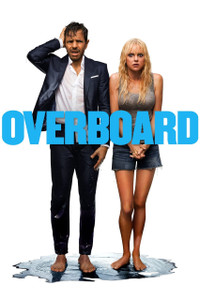 Overboard - Vudu HD (Digital Code)