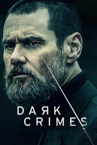 Dark Crimes - Vudu HD or iTunes HD (Digital Code)