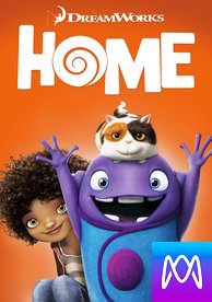 Home - Vudu SD (Digital Code)