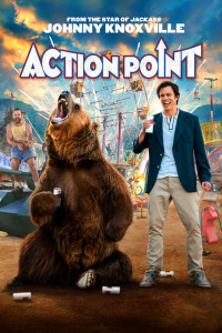 Action Point - Vudu HD (Digital Code)