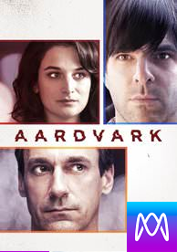 Aardvark - Vudu HD (Digital Code)