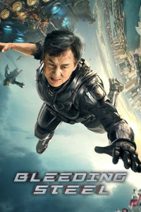 Bleeding Steel - Vudu HD (Digital Code)