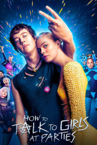 How to Talk to Girls at Parties - Vudu HD (Digital Code)