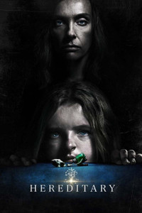 Hereditary - Vudu HD (Digital Code)