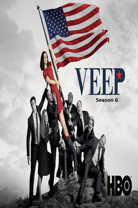 Veep: Season 6 - iTunes HD (Digital Code)
