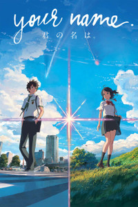 Your Name - Vudu HD (InstaWatch)