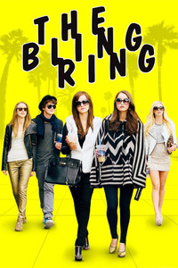 Bling Ring - Vudu HD (Digital Code)