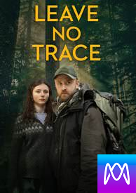 Leave No Trace - Vudu HD or iTunes HD via MA (Digital Code)