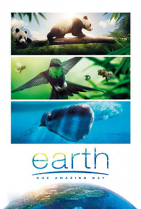 Earth: One Amazing Day - Vudu HD (Digital Code)
