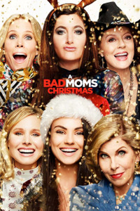 A Bad Moms Christmas - Vudu HD (InstaWatch)