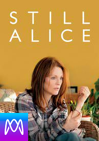 Still Alice - Vudu SD or iTunes SD via MA (Digital Code)