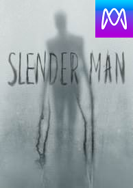 Slender Man - Vudu SD or iTunes SD via MA (Digital Code)