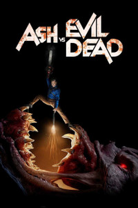 Ash vs Evil Dead: The Complete Series - Vudu HD (Digital Code)