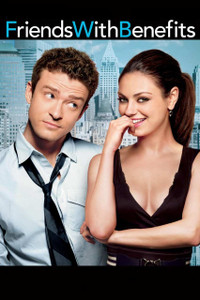 Friends With Benefits - Vudu HD or iTunes HD via MA (Digital Code)