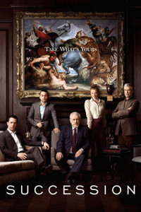Succession: Season 1 - iTunes HD (Digital Code)