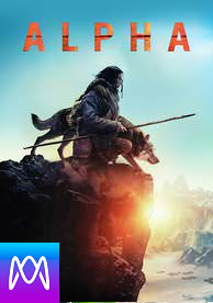 Alpha - Vudu SD or iTunes SD via MA (Digital Code)