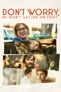Don't Worry, He Won't Get Far on Foot - Vudu HD (InstaWatch)