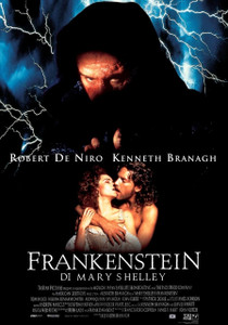 Mary Shelley's Frankenstein - Vudu HD or iTunes HD via MA (Digital Code)