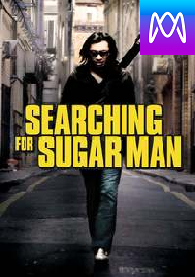 Searching for the Sugar Man - Vudu HD or iTunes HD via MA (Digital Code)