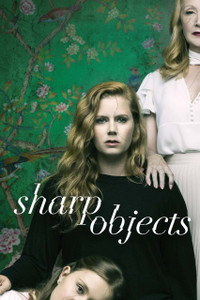 Sharp Objects: Season 1 - iTunes HD (Digital Code)