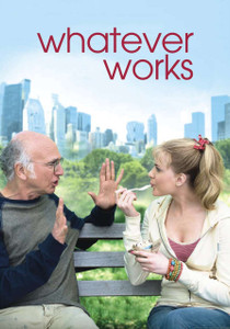 Whatever Works - Vudu HD or iTunes HD via MA (Digital Code)
