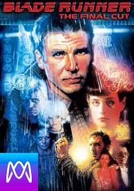 Blade Runner: The Final Cut - Vudu HD or iTunes HD via MA (Digital Code)