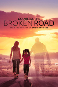 God Bless the Broken Road - Vudu HD (Digital Code)