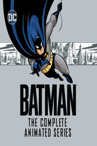 Batman: The Complete Animated Series - Vudu HD (Digital Code)