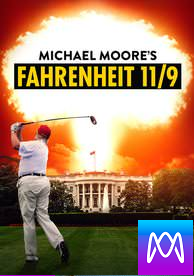 Fahrenheit 11/9 - Vudu HD or iTunes HD via MA (Digital Code)