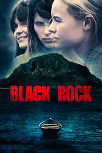 Black Rock - Vudu SD (Digital Code)