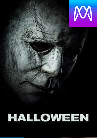 Halloween (2018) - Vudu HD or iTunes HD via MA (Digital Code)