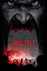 Hell Fest - Vudu HD (Digital Code)