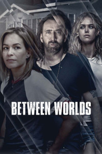 Between Worlds - Vudu HD (Digital Code) - Redeem at Watch on 2/26