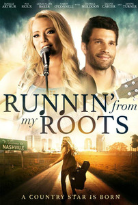 Running From My Roots - Vudu HD (InstaWatch) - EARLY RELEASE