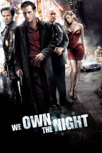 We Own the Night - Vudu HD or iTunes HD via MA (Digital Code)
