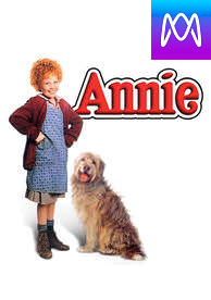 Annie (1982) - Vudu HD or iTunes HD via MA (Digital Code)