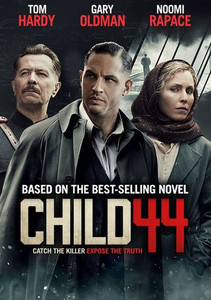 Child 44 - Vudu SD (Digital Code)