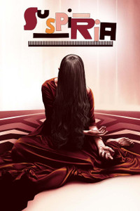 Suspiria - Vudu HD (Digital Code) - Redeem and Watch on 1-29