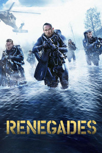 American Renegades - Vudu HD (Digital Code)