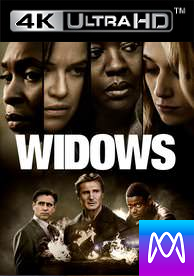 Widows - 4K UHD (Digital Code)