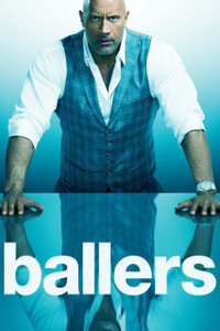 Ballers: Season 4 - iTunes HD (Digital Code)