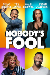 Nobody's Fool - Vudu HD (Digital Code)
