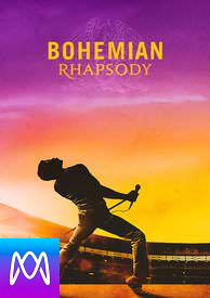 Bohemian Rhapsody - Vudu HD or iTunes HD via MA (Digital Code)