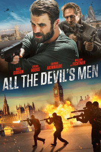 All the Devil's Men - Vudu HD (Digital Code)