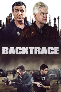Backtrace - Vudu HD (Digital Code)