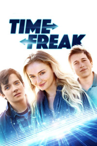 Time Freak - Vudu HD (InstaWatch)